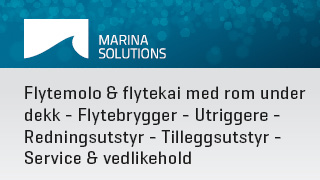 Marina Solutions AS