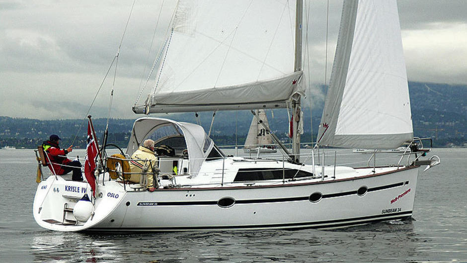 Sunbeam 34