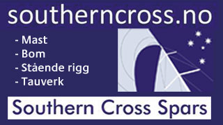 Southern Cross Spars AS