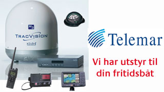 Telemar Norge AS